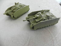 15mm  Flames of War  German Stg III G x 2
