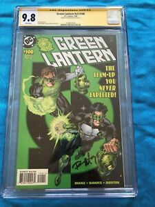 Green-Lantern-v3-100-DC-CGC-SS-9-8-Signed-by-Ron-Marz-Kyle-Variant
