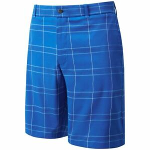 Callaway-Golf-Cooling-Plaid-Opti-dri-Stretch-Mens-Golf-Shorts