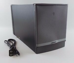 BOSE-COMPANION-5-Subwoofer-from-MULTIMEDIA-SPEAKER-SYSTEM-od3r4