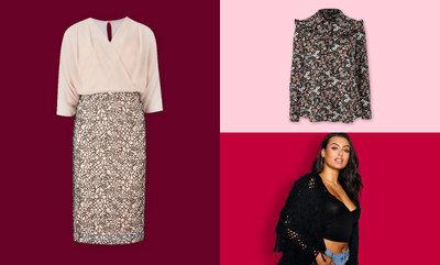 Womenswear under £15