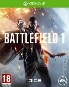 Battlefield-1-Xbox-One-MINT-Same-Day-Dispatch-1st-Class-Super-Fast-Delivery