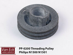 Philips-N1500-and-N1501-Threading-pulley-PP-0200-new