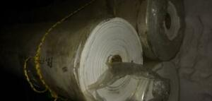 Southern Felt Poly Ethylene Filter Fabric, PE-2501-FPE5S-88, 110 Yard Rolls Canada Preview