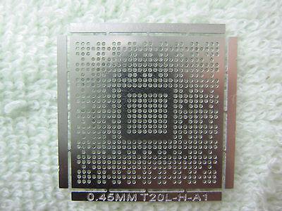 T20-HP-A3 T20-H-A4 T20-H-A2 T20-H-A3 T20L-H-A2 Stencil Template
