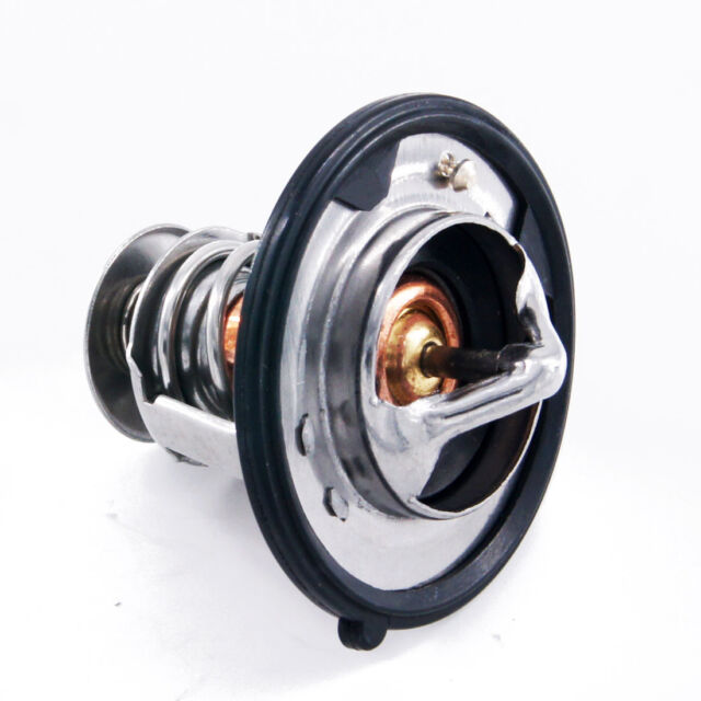 Thermostat & Seal Fit For Acura MDX RL TL TSX ZDX NSX For