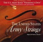 The United States Army Strings 0754422613729 CD