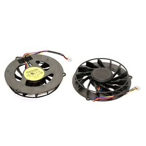 Laptop-CPU-Cooling-Fan-DELL-Precision-4500-DFB601505M30T-DC-5V-0-5A