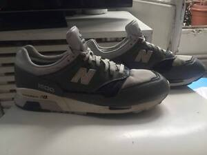 huge selection of 152a4 2cb1e Details about New Balance 1500 Grey Blue Limited Edition Size 10.5