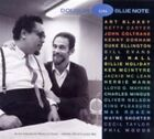 Charles Mingus Billie Holiday - Douglas on Blue Note CD