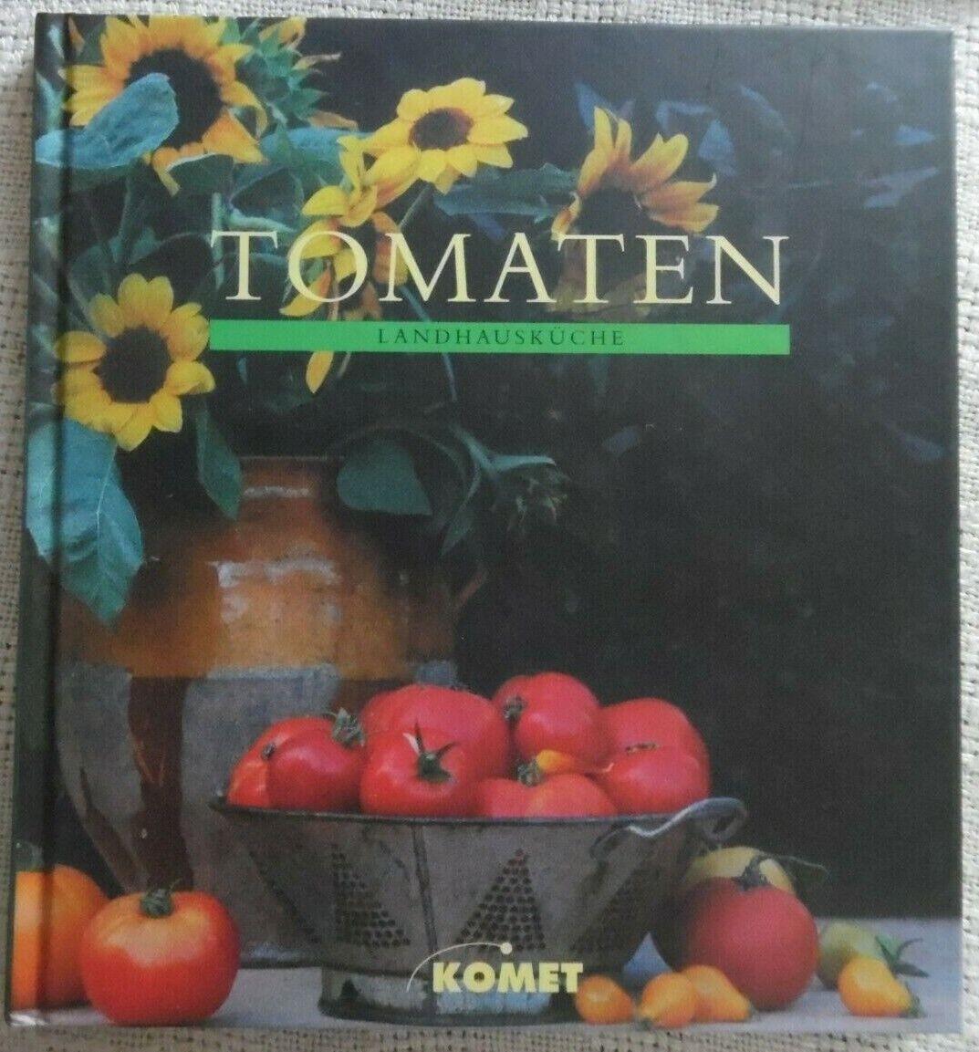 Jesse Ziff Cool -- Tomaten - Landhausküche