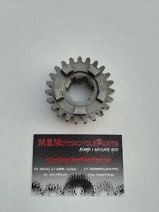 Capable Ingranaggio Sesta Secondario Sixth Countershaft Gear Z=23 Aprilia Rotax 122 123