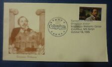 FDC USA TENNESSEE WILLIAMS COLUMBUS - 1995