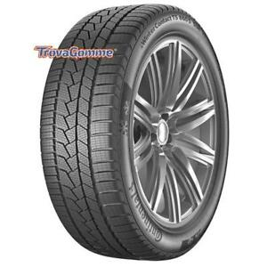 KIT-2-PZ-PNEUMATICI-GOMME-CONTINENTAL-WINTERCONTACT-TS-860-S-XL-FR-265-40R19-102