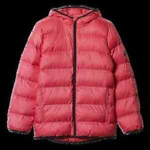 Ebay Bts Girls Padded Adidas Jacket qwTBYTg