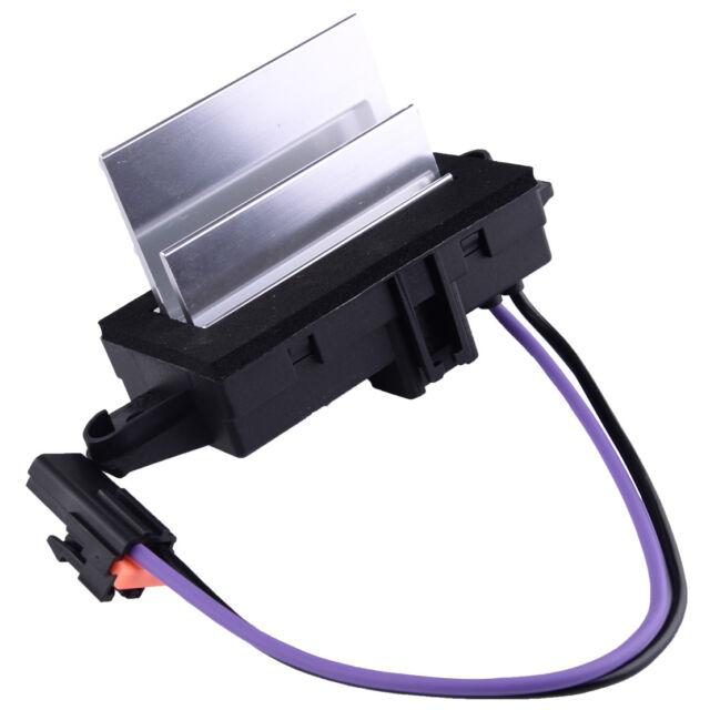 HVAC Klimaanlagen Gebläse Motor Widerstand #4P1516 für Chevrolet Cadillac Buick