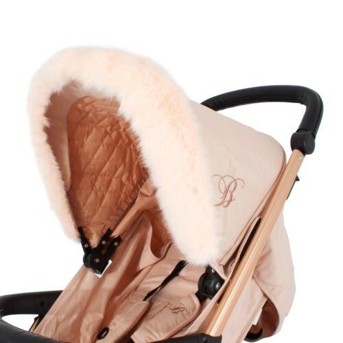 My Babiie Hood Fur