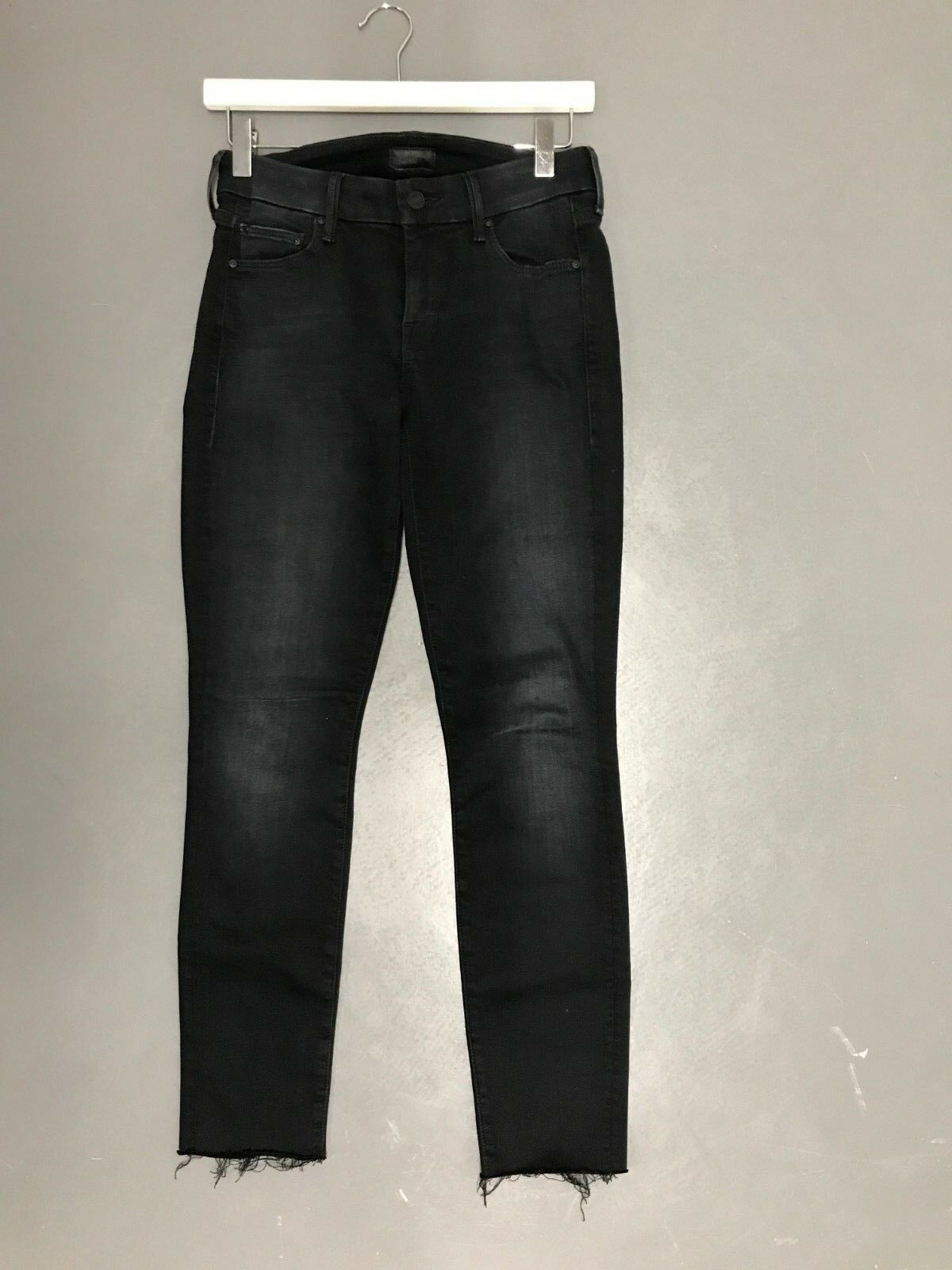 MOTHER Noir Jeans, taille 24