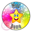 Well-Done-Excellent-School-Teacher-Reward-Stickers-Star-Student-Pupil-Class thumbnail 6