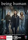 Being Human: The Complete Second Series