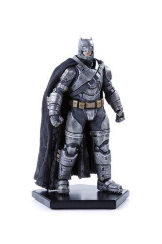 Batman Armored BVS Superhero Figure Model Resin Kit Unpainted Unassembled 1//10