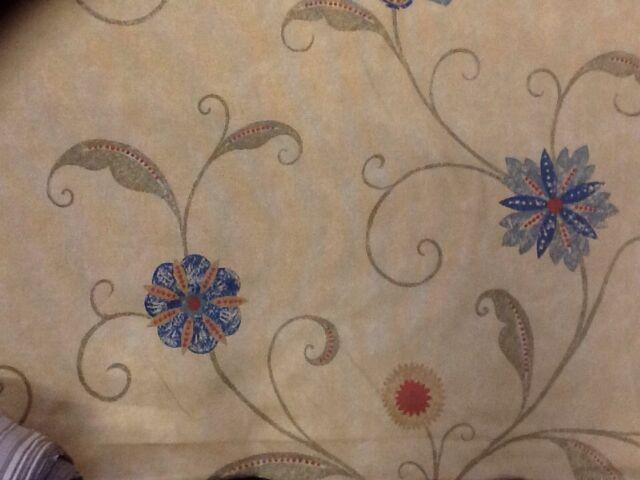 Harlequin Samari Curtain Fabric By The Metre
