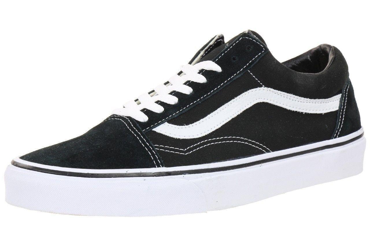 Neu VAN S Old Skool Classic Sneaker Skate Schuhe Klassiker NEU Größen:35 - 44