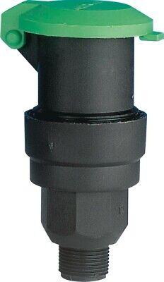 """Wassersteckdose Bodenventil 3//4/"""" oder 1/"""" AG von irritec"""