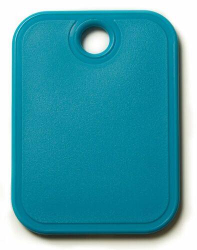 Architec Gripper Bar Board Turquoise Small Cutting Board