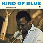 Kind Of Blue (Ltd.Edt 180g Vinyl) von Miles Davis (2015)