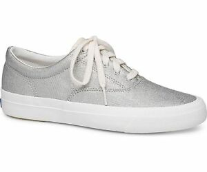 134ce1d3040d5 Image is loading Keds-WF59233-Women-039-s-Anchor-Matte-Brushed-