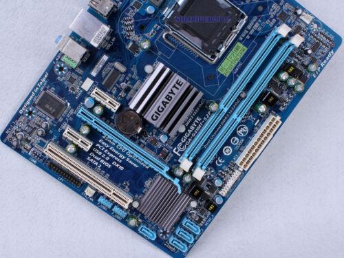 Gigabyte GA-G41MT-S2P Motherboard Intel G41 Socket LGA 775 DDR3