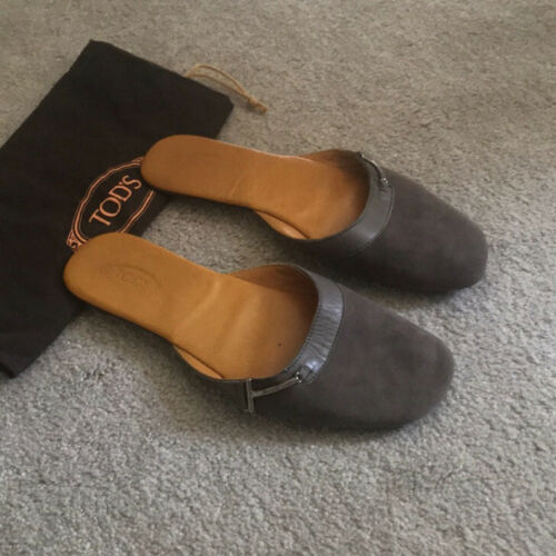 Tods Slippers 40