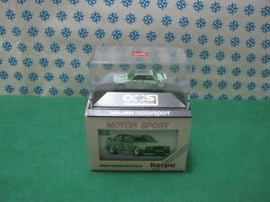 Vintage-BMW-M3-034-Tic-Tac-034-H0-1-87-Herpa-Motor-Sport
