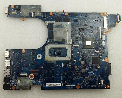 For Dell Inspiron 15r 5520 7520 Motherboard Hd 7630m La 8241p Cn 06d5dg Free Cpu Ebay