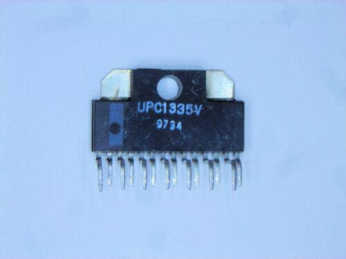 """UPC1335V  /""""Original/"""" NEC  14P ZIP IC  1 pc"""