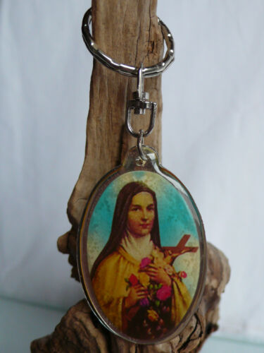 Heilige Ikone Santa Maria Schlüsselanhänger Kirche Gott Keychain Icon Church