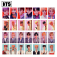 KPOP-Album-2019-5th-Muster-Love-Yourself-World-Tour-WORLD-OST-PhotoCard thumbnail 2