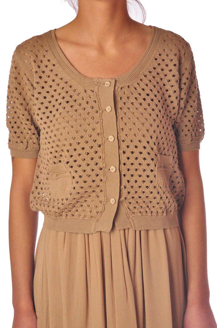 Twin Set - Knitwear-Sweaters - woman - 818618C184003