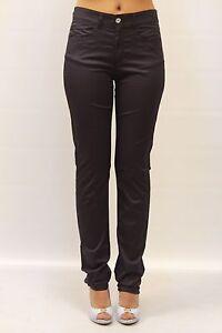 Armani Dr 15 Pantalone Mis Pants Pp 26 A5j18 Blu Femme Jeans Donna Rxg4q