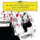 Early Recordings von Martha Argerich (2016)