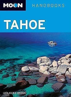 Tahoe (Moon Tahoe), Brown, Anne Marie, New Book