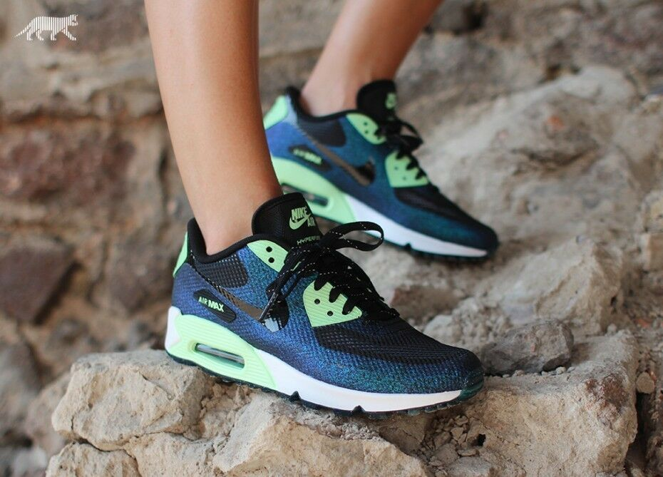 new styles 46424 90041 Nike WMNS Air Max 90 HYP WC QS World Cup Womens Running Shoes 811165-001  8.5   eBay