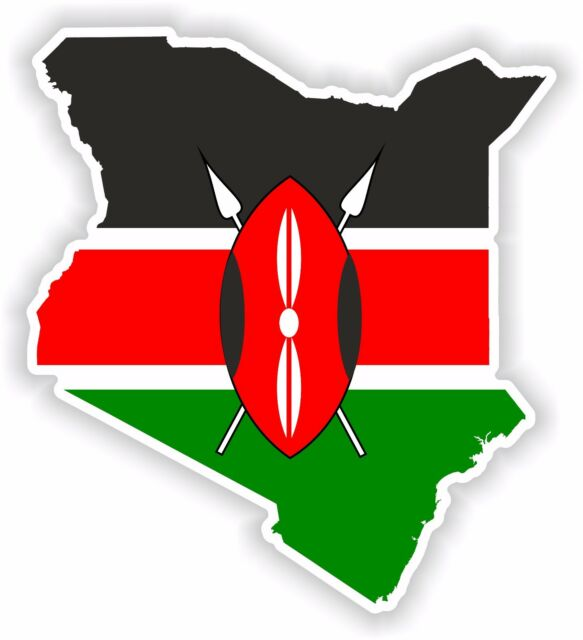 Kenya Map Flag Sticker for Bumper Skateboard Helmet Door Boat Bike on kenya police map, kenya road map, kenya citizen-news, kenya on map, uganda map, kenya men, kenya ladies, kenya native animals, kenya media gossip, kenya map map, kenya ethnic groups map, kenya people maasai, kenya globe map, ghana map, kenya heart map, kenya country map,