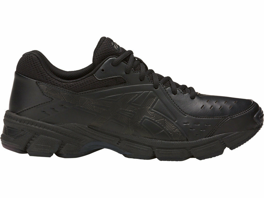huge selection of deee4 d6466 Latest Release Asics Gel 195TR Homme Leather Crosstrainer (2E) (9090)
