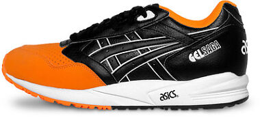 Asics H5V4Y Tiger Unisex GEL-Saga Shoes