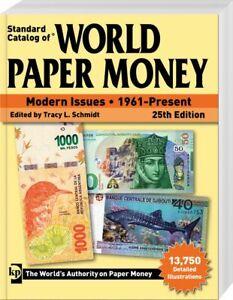 Standard-Catalog-of-World-Paper-Money-Vol-III-Modern-Issues-1961-2019