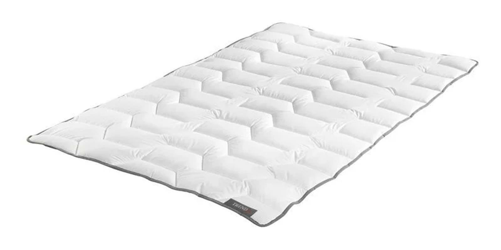 Badenia Trendline Bettdecke 135 x 200 cm Decke Schlafdecke