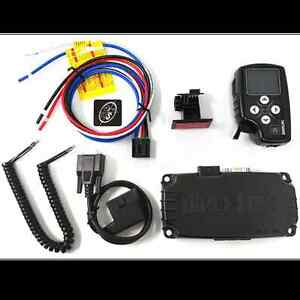 Electric Brake Controller >> Details About Direclink Proportional Electric Brake Controller
