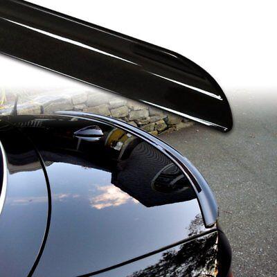 Fyralip Triplet Painted Spoiler For Jaguar XJ X350 Saloon 03-07